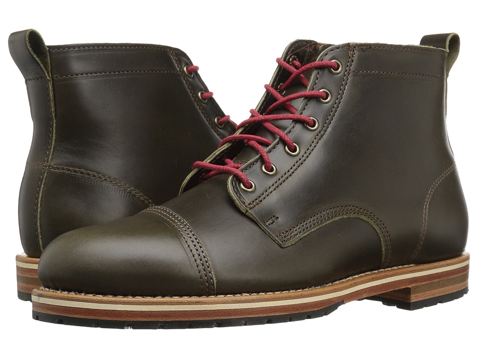 HELM Boots - Marion