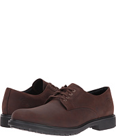 Timberland - Concourse Buck Plain Toe