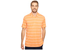 Pounce Stripe Polo Cresting