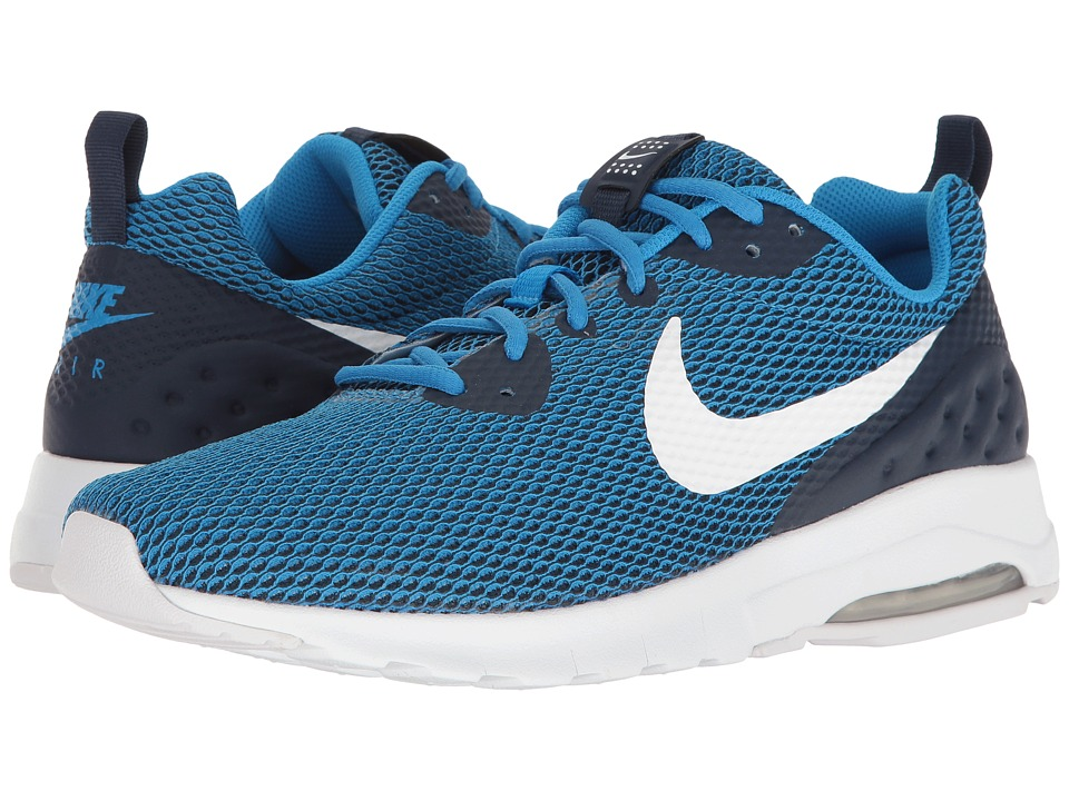 Nike Air Max Motion Low SE (Midnight Navy/White/Photo blue) Men