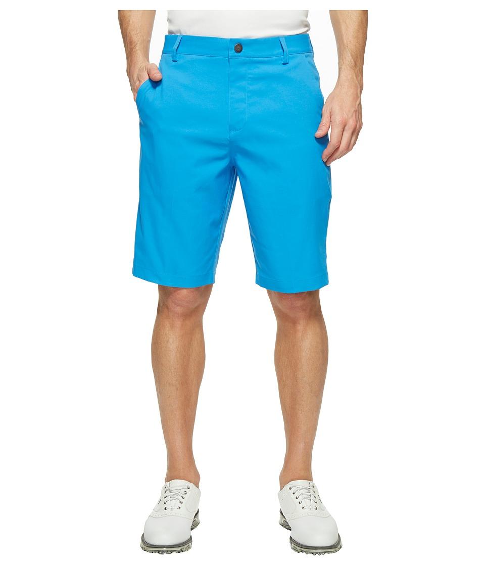 PUMA Golf Essential Pounce Shorts (French Blue) Men