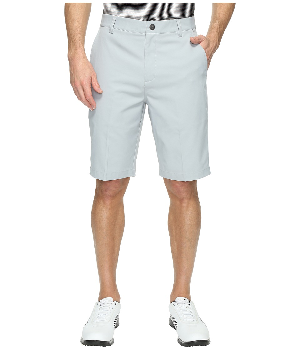 PUMA Golf Essential Pounce Shorts (Quarry) Men