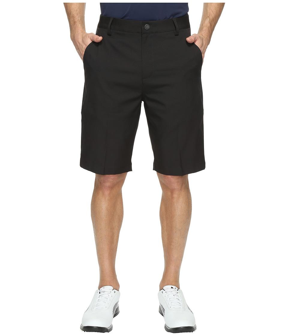 PUMA Golf Essential Pounce Shorts (PUMA Black) Men