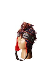 SCALA - Skull Mohawk Knit (Toddler/Little Kids)
