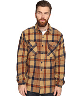 Captain Fin - Grant Long Sleeve Flannel