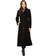 Anne Klein - Wool Long Coat