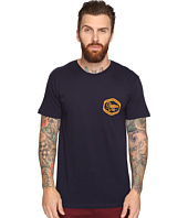 Captain Fin - Solidify Premium Tee