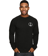 Captain Fin - Helm Crew Fleece