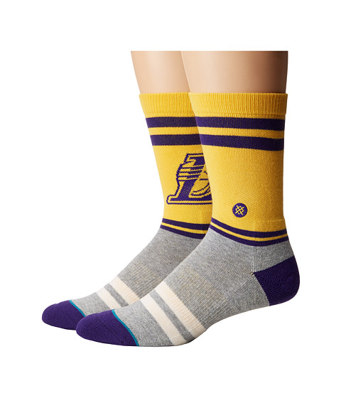 Stance City Gym Lakers
