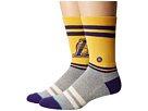 Stance - City Gym Lakers