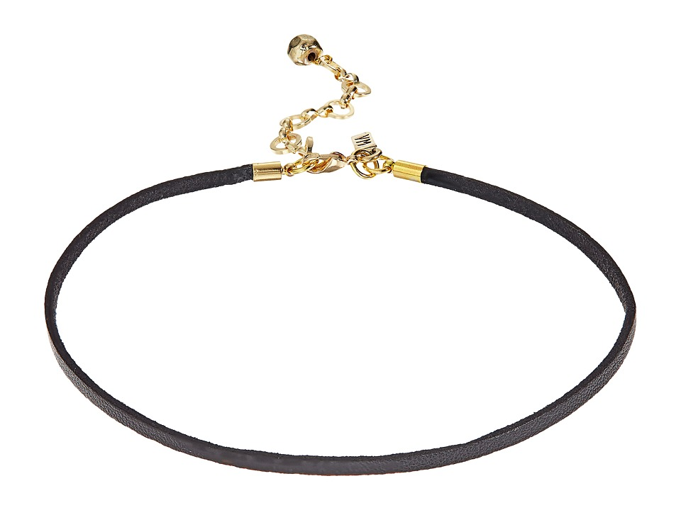 Vanessa Mooney - The Tibi Choker Necklace
