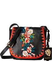 Tommy Bahama - Amelia Saddle Bag