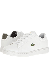 Lacoste Kids - Carnaby Evo G117 3 SPJ (Little Kid/Big Kid)