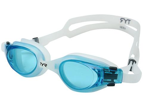 TYR Vesi - Blue Clear/Clear