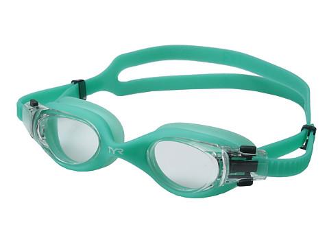 TYR Vesi Femme - Clear Mint/Mint