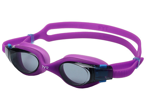 TYR Vesi Junior - Smoke/Purple/Purple