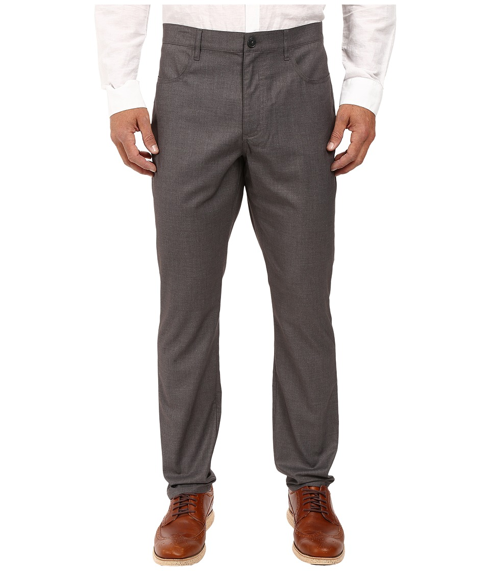 Perry Ellis Portfolio - Slim Fit Four