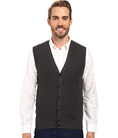Perry Ellis - Solid Sweater Vest