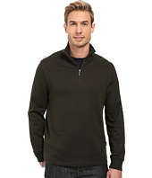 Perry Ellis - Iridescent 1/4 Zip Jacket