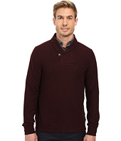 Perry Ellis - Pullover Shawl Collar Knit