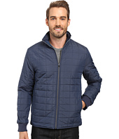 Perry Ellis - Reversible Quilted Puffer Jacket