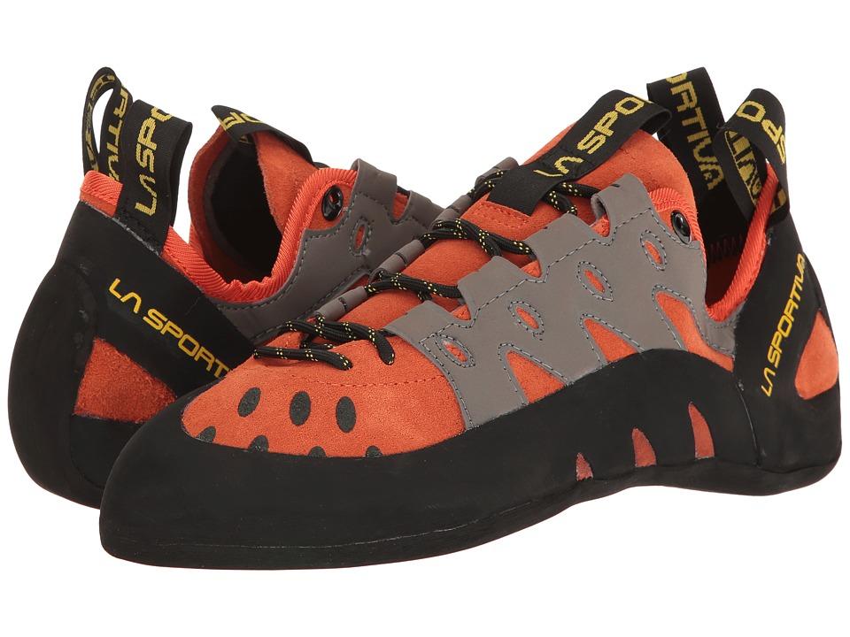 La Sportiva - Tarantulace (Flame) Mens Shoes