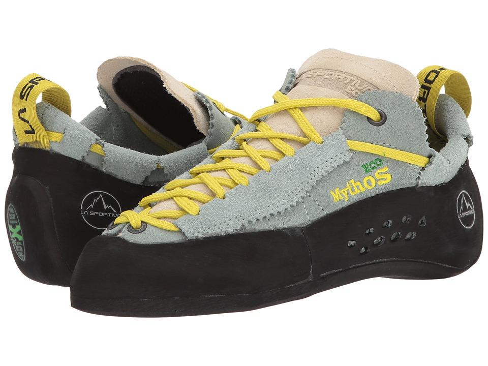 La Sportiva - Mythos Eco (Greenbay) Womens Shoes