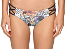 Foxy Lady Hipster Cut Bottoms