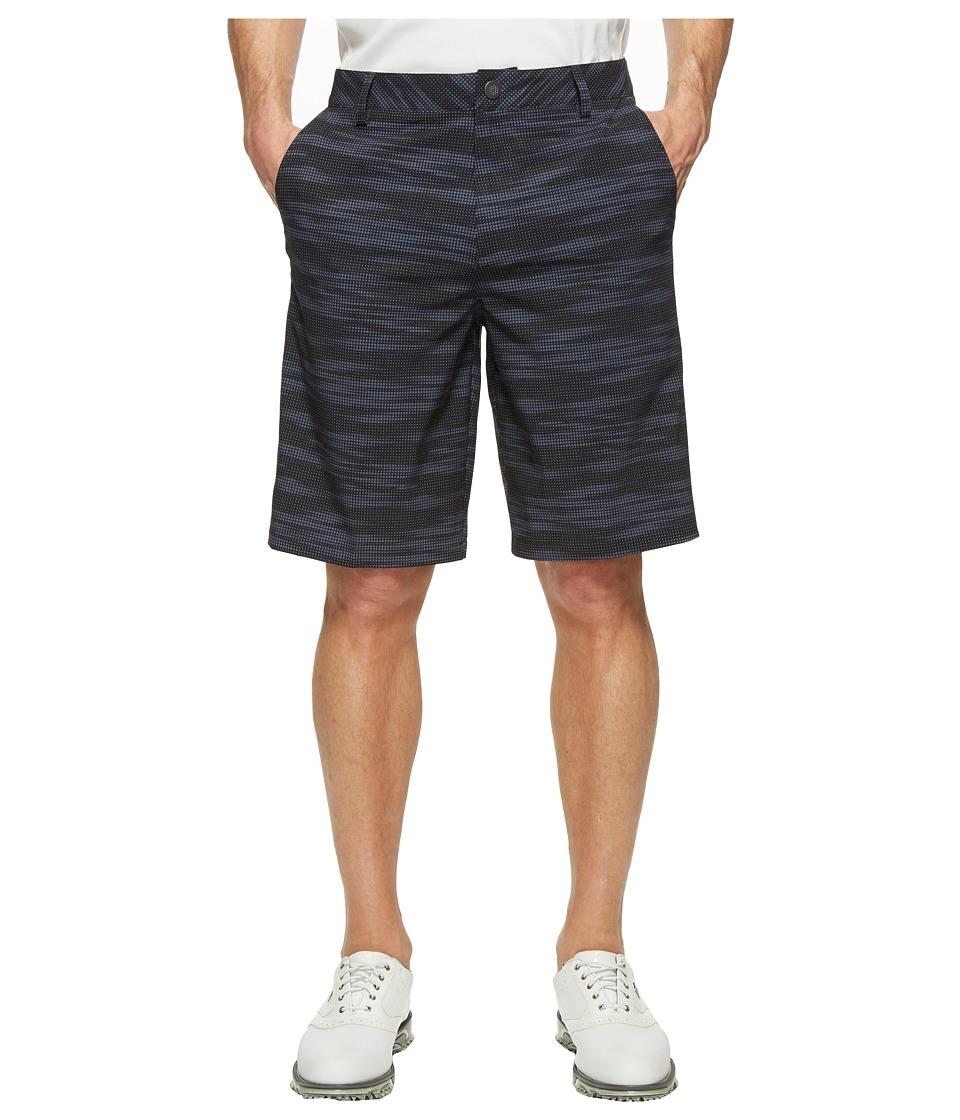 PUMA Golf Golf Hybrid Shorts (PUMA Black) Men