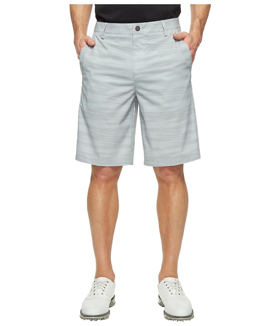 PUMA Golf Golf Hybrid Shorts (Quarry) Men