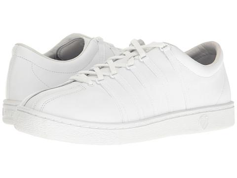 K-Swiss Classic 66 P - White