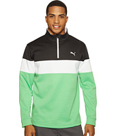 PUMA Golf - PWRWarm 1/4 Zip Popover