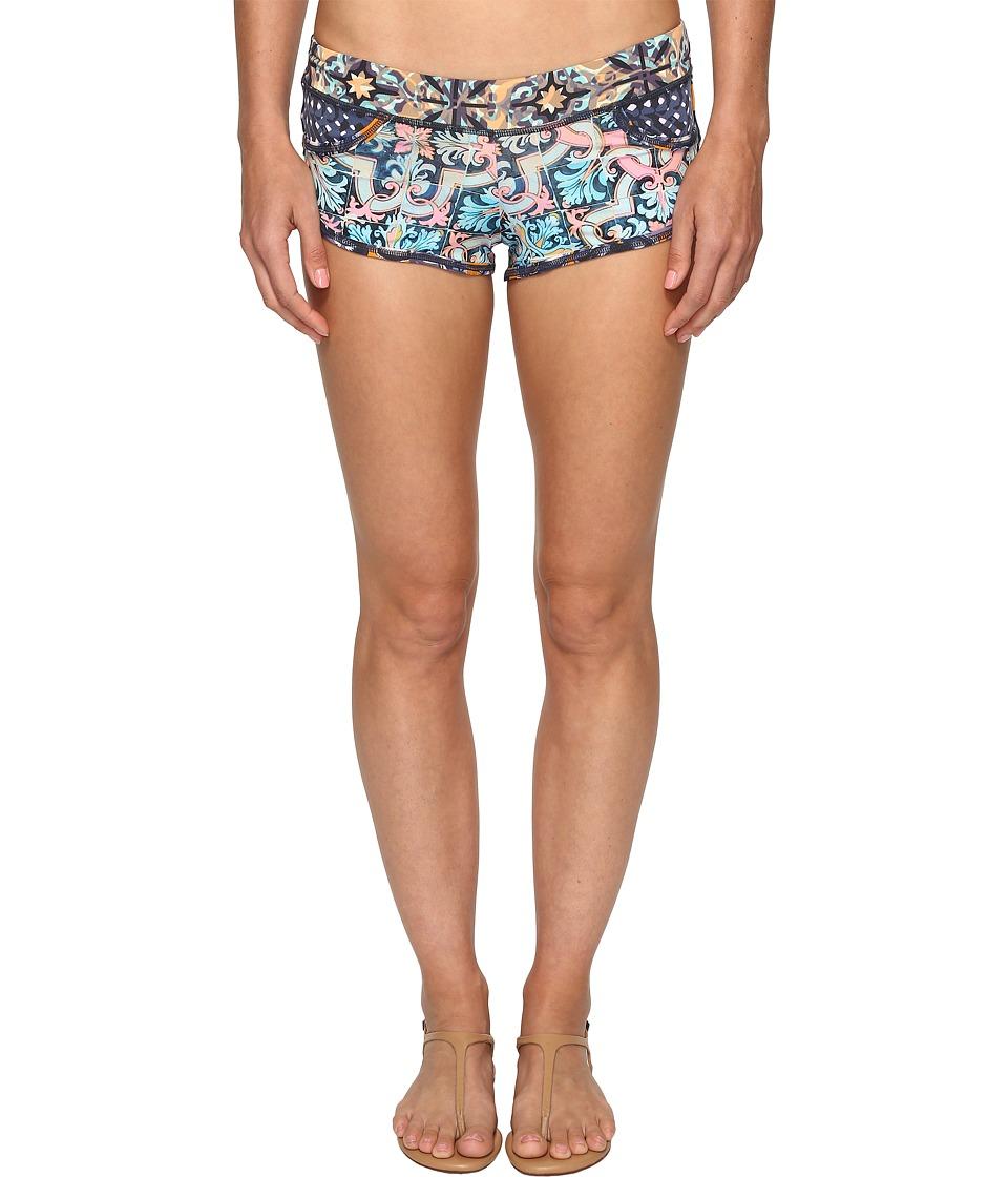 Maaji - Da Baywatch Shorts Cover-Up