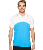 PUMA Golf - Tailored Color Block Polo