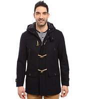 Nautica - Wool Melton Toggle Coat