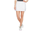 PUMA Golf Solid Knit Skirt