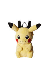 MadPax - Pikachu Plush Backpack