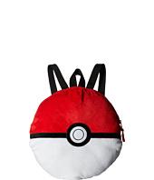 MadPax - Pokemon Pokeball Plush Backpack