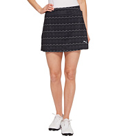PUMA Golf - Zig Zag Knit Skirt