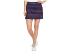 PUMA Golf - Zig Zag Knit Skirt