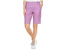 PUMA Golf - Pattern Bermuda Shorts