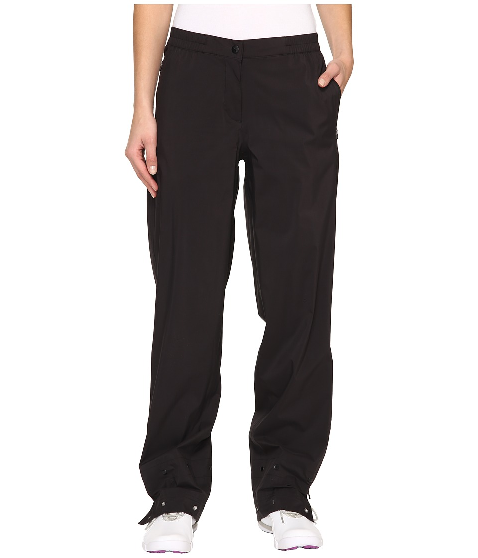 Puma Golf - Storm Pants (PUMA Black) Women's Casual Pants