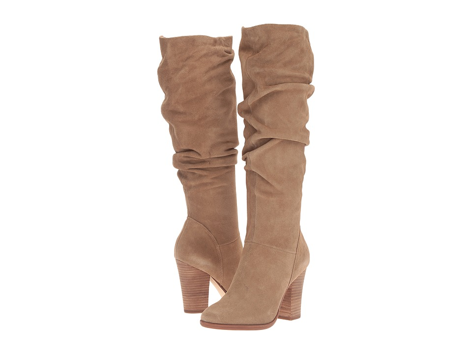 Steve MaddenNevadaaa  (Sand Suede) Womens Boots