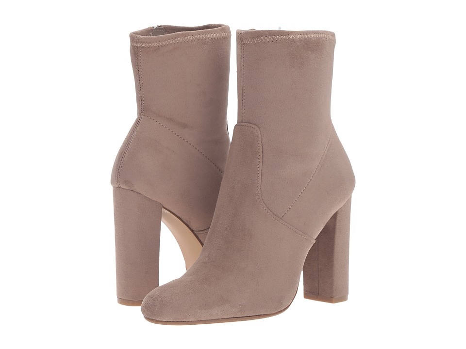 Steve Madden - Edit (Taupe) Women