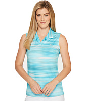 PUMA Golf - Uncamo Sleeveless Polo