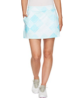 PUMA Golf - Crosshatch Knit Skirt