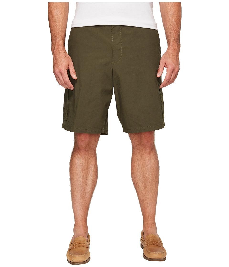 Dockers Big Tall Cargo Shorts (Dockers Olive) Men's Shorts