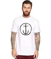 Captain Fin - OG Anchor Standard Tee