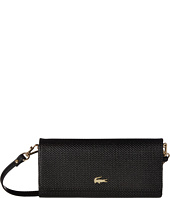 Lacoste - Chantaco Snap Wallet Crossbody