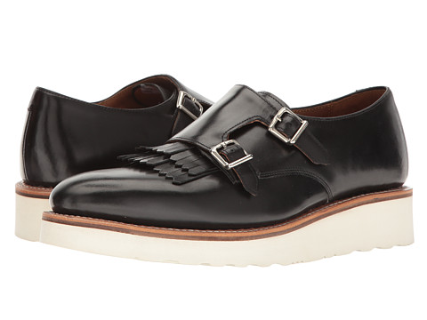 Grenson Audrey - Black Colorado